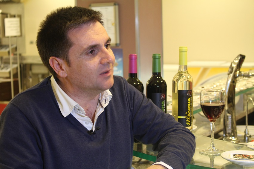 Jorge Jaramillo, periodista experto en información agraria, rostro conocido en RTVCM