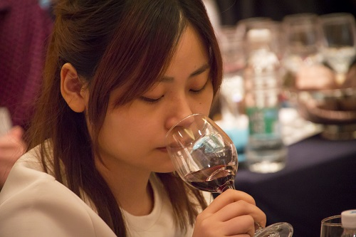 El mercado vinícola es uno de los más prometedores dentro del sector agroalimentario en China