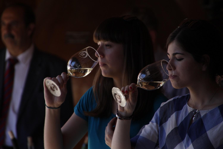 Vino se sigue percibiendo como algo lejano por los jóvenes