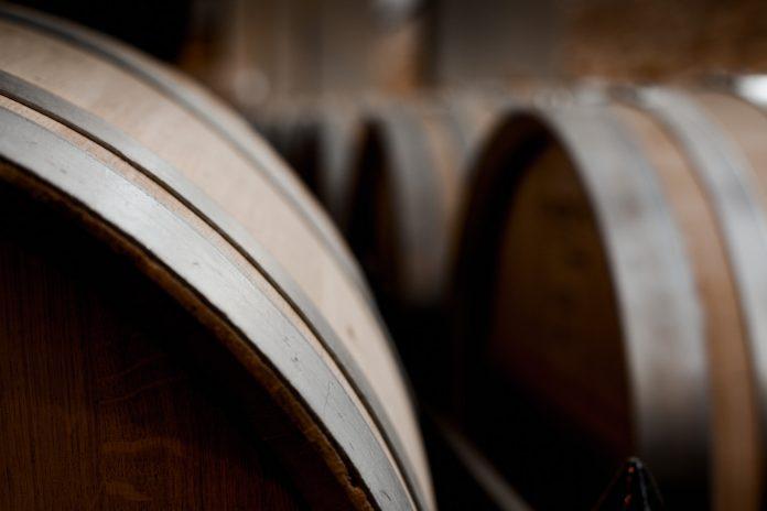 barricas virgen viñas