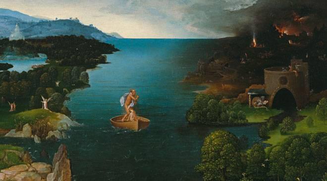 el-paso-de-la-laguna-estigia-de-patinir-en-un-cuadro-alegorico-de-la-muerte-en-la-antigua-grecia