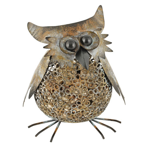 Owl Cork Holders