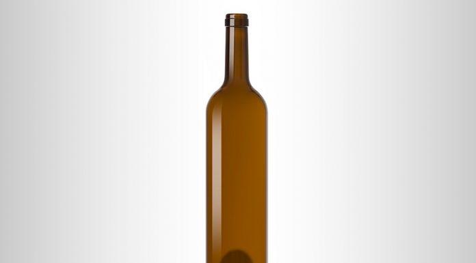 botella bordelesa