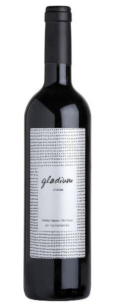 Gladium uno de los vinos estrella de Campos Reales