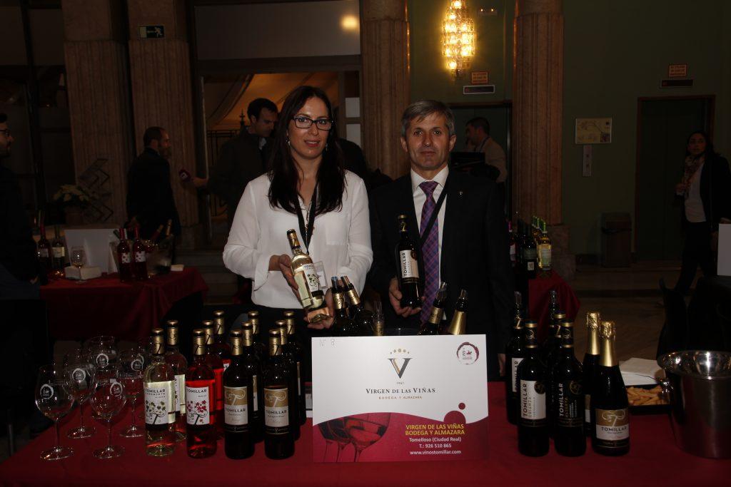 virgen de las viñas