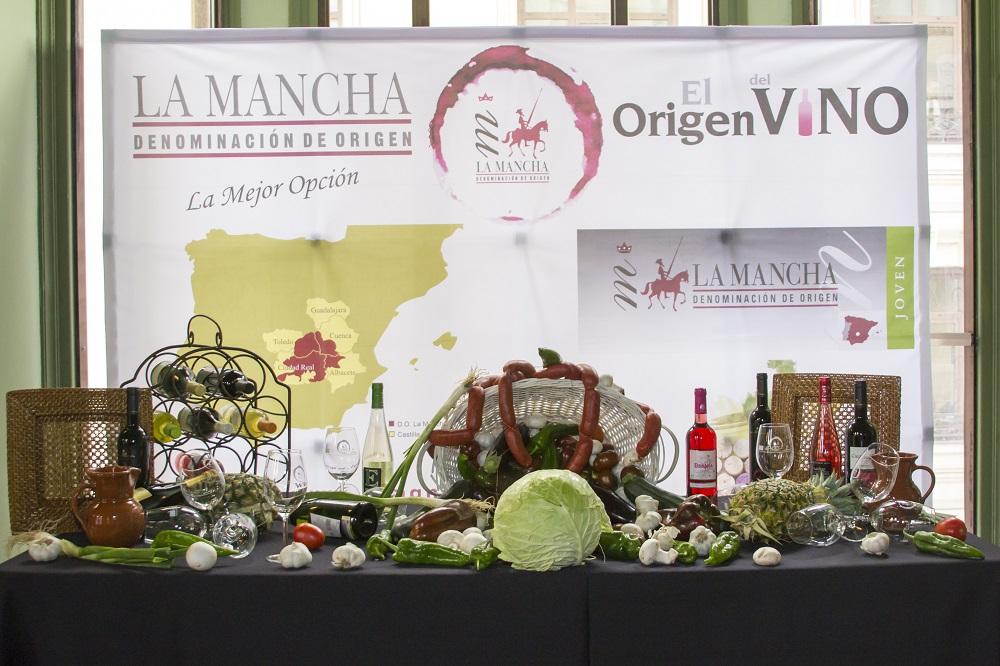 Los productos de la tierra en Bellas Artes cita para los jóvenes