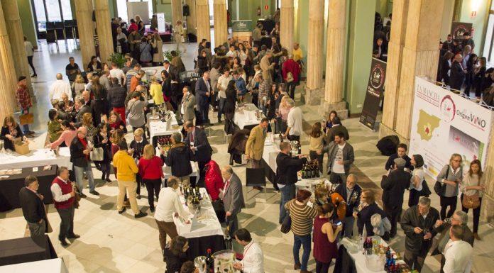 Los vinos DO La Mancha en bellas artes
