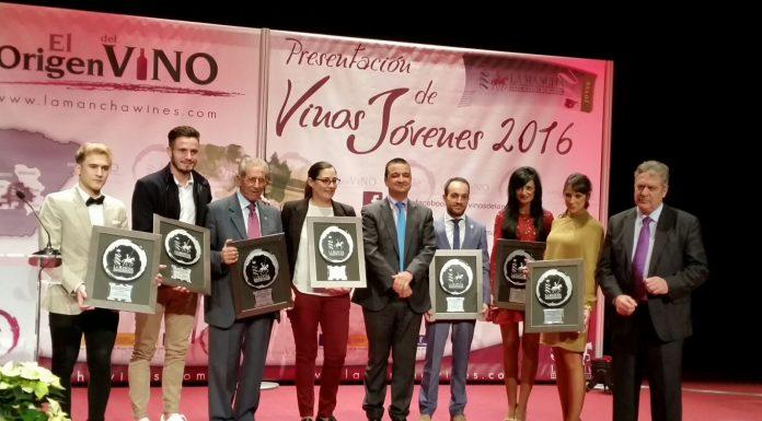 Premios Jóvenes Solidarios 2016