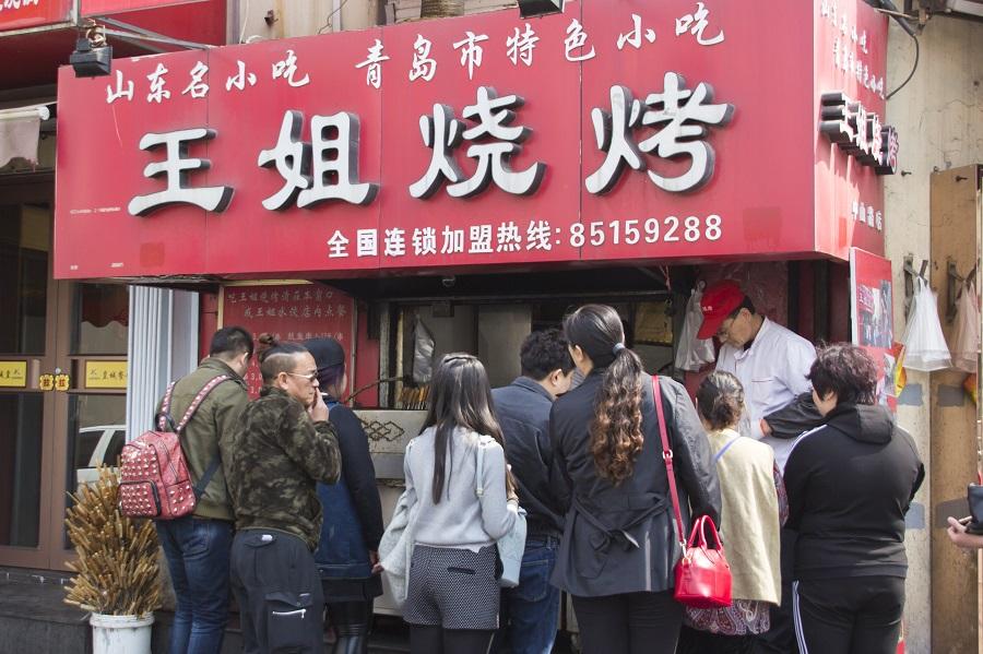 El Año Nuevo se celebra popularmente por la comunidad china en todos los rincones del mundo
