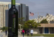 La Mancha wines in the us