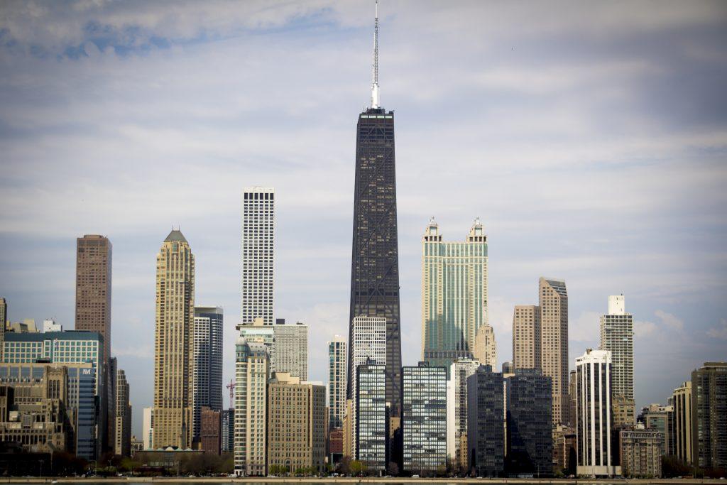 Chicago, ciudad de Estados Unidos