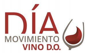 Logo movimiento vino DO