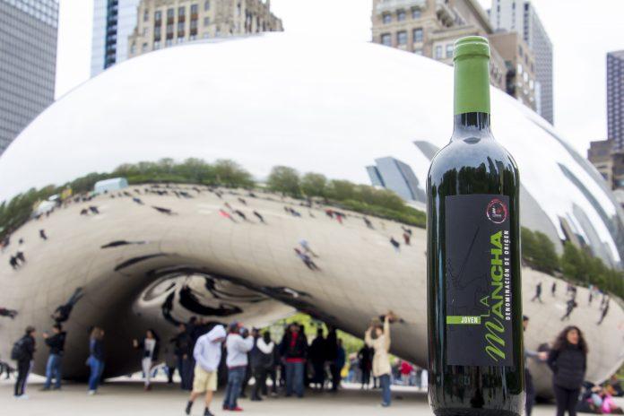 Los vinos DO La Mancha en la capital de USA