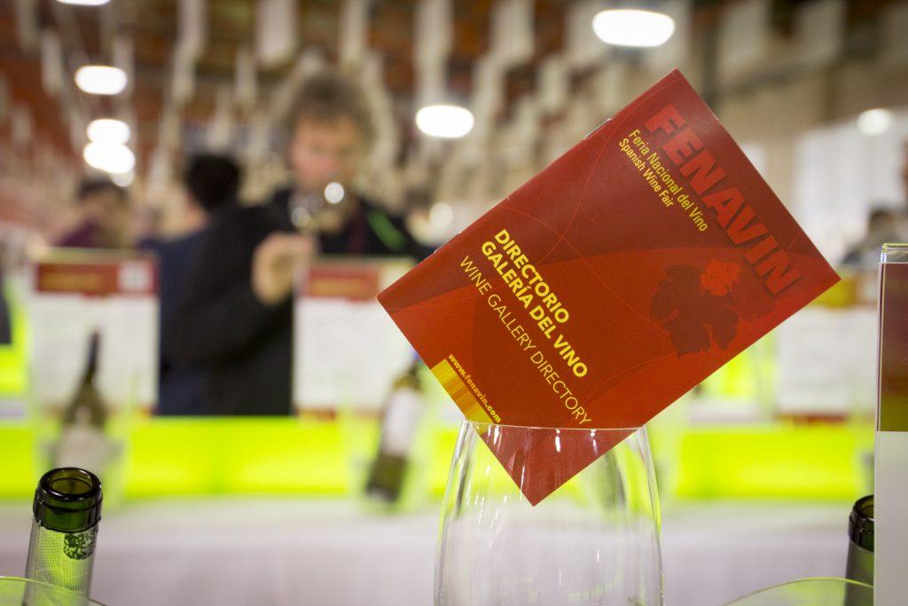 galeria del vino en fenavin