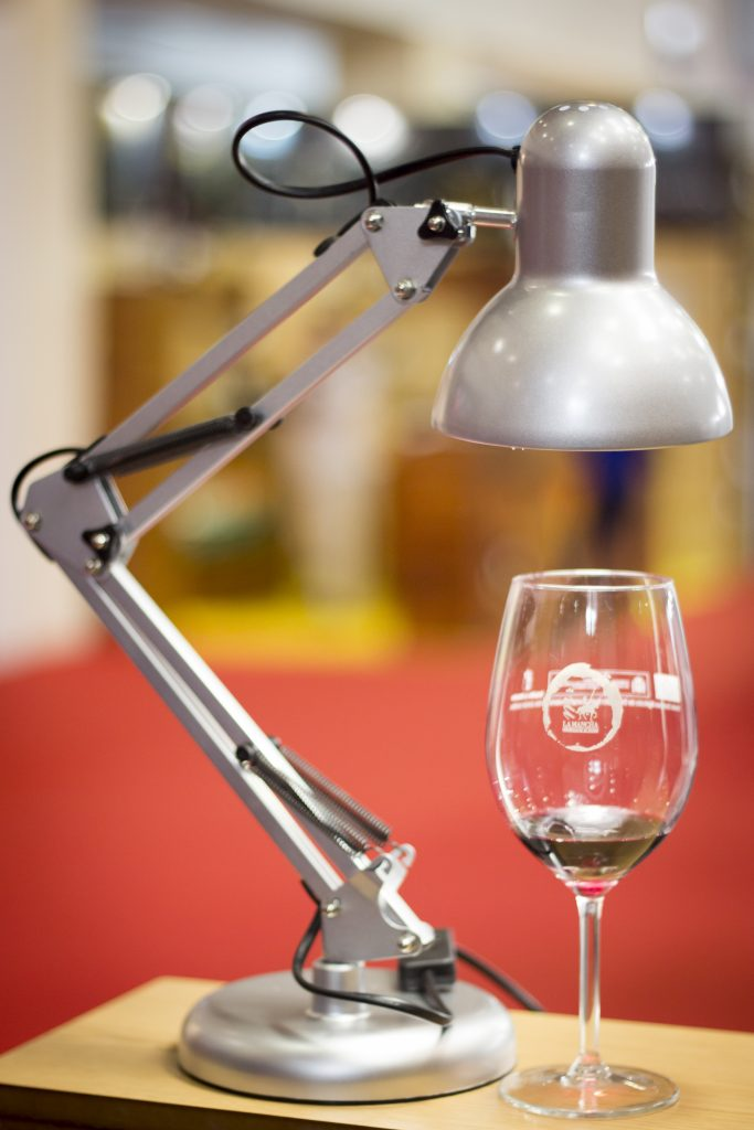 El vino de La Mancha en el foco en FENAVIN