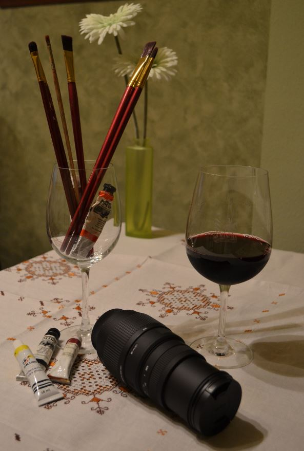 Premios 'Vino y Cultura'