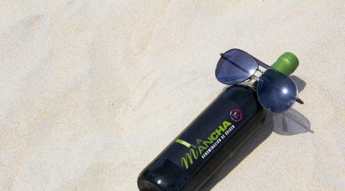 DO La Mancha en las playas