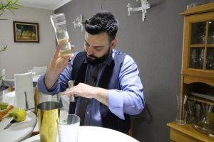 Víctor Martín añade azúcar al combinado de zurra con DO La Mancha