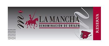 Tirilla Reserva DO La Mancha