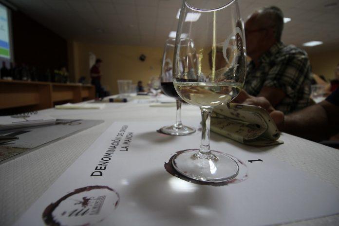 Maestros del vino para poner en juego a los catadores