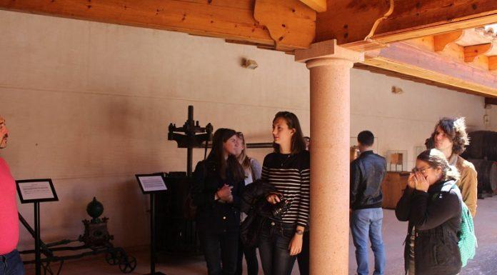Visita guiada a la sede del Consejo Regulador de la DO La Mancha