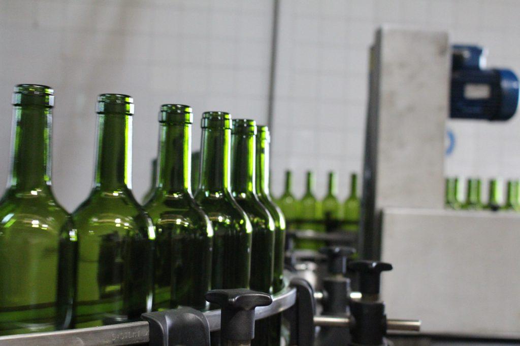 Las exportaciones siguen siendo un puntal de las ventas de los vinos para La Mancha