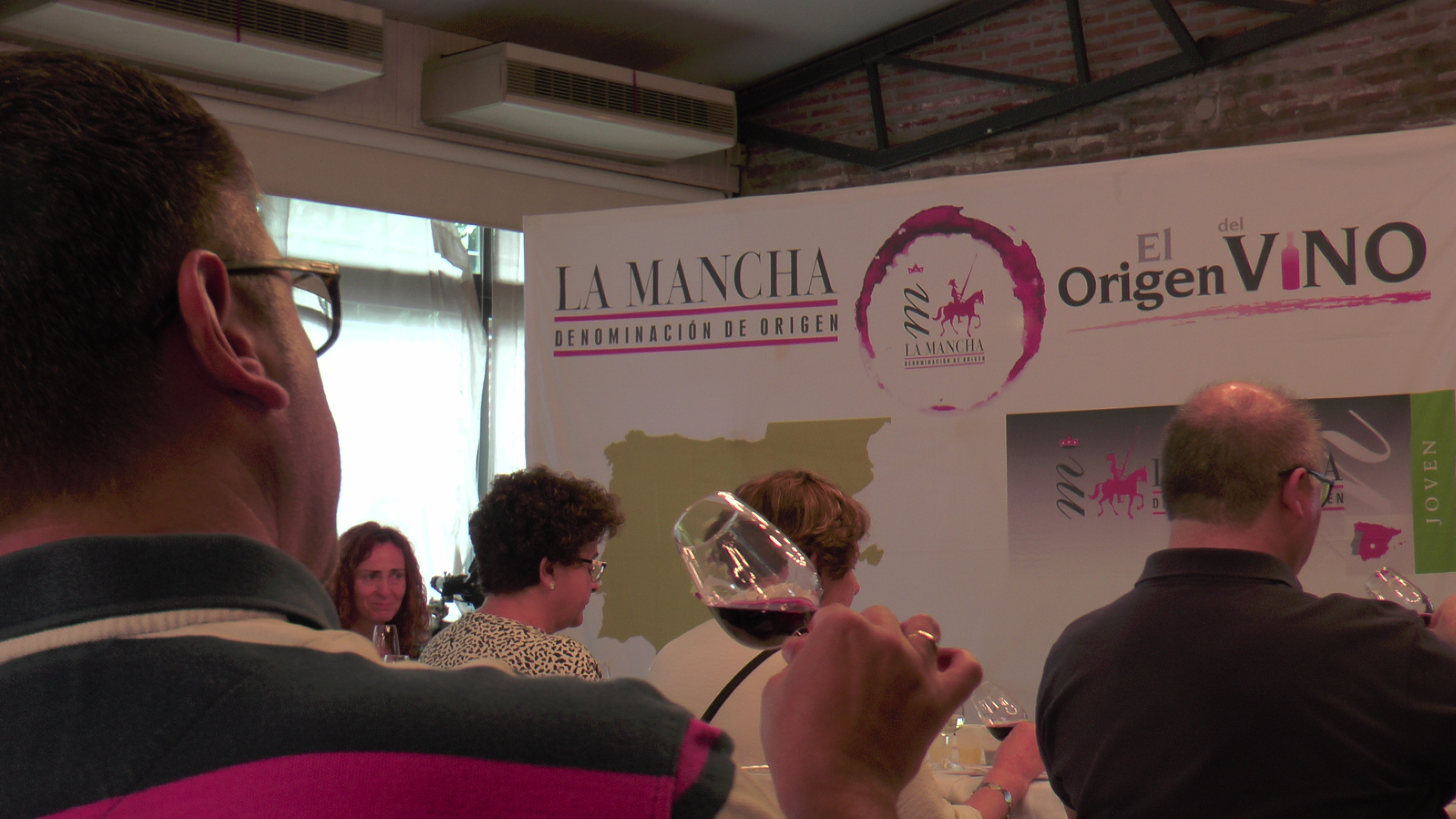 Fiesta final de la vendimia en Torrejón - La Mancha Wines