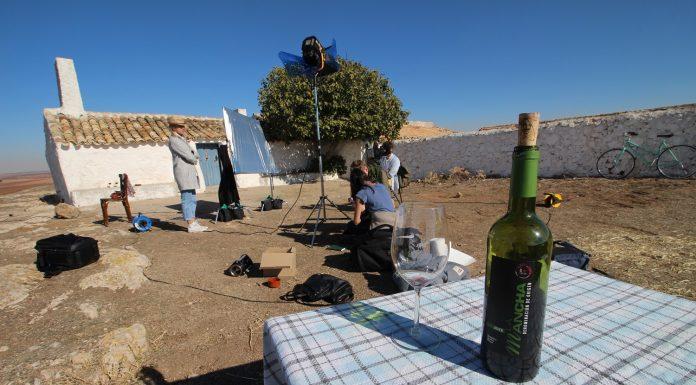 El tinto joven DO La Mancha es el vino aparecido en 'las cosas por su nombre'
