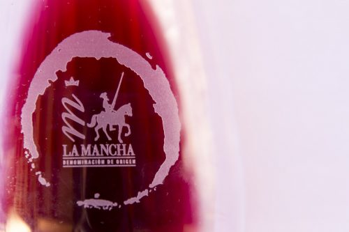 Las cosas por su nombre, el origen del vino - Vinos de La Mancha
