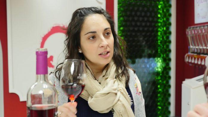 Rosados, aprende a catar un vino - DO Mancha