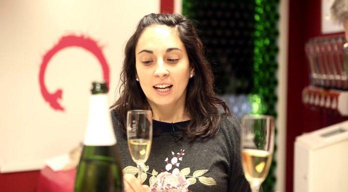 Espumosos, aprende a catar un vino - DO Mancha