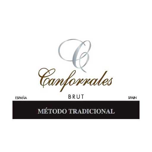 Once Espumosos con DO La Mancha - Canforralres