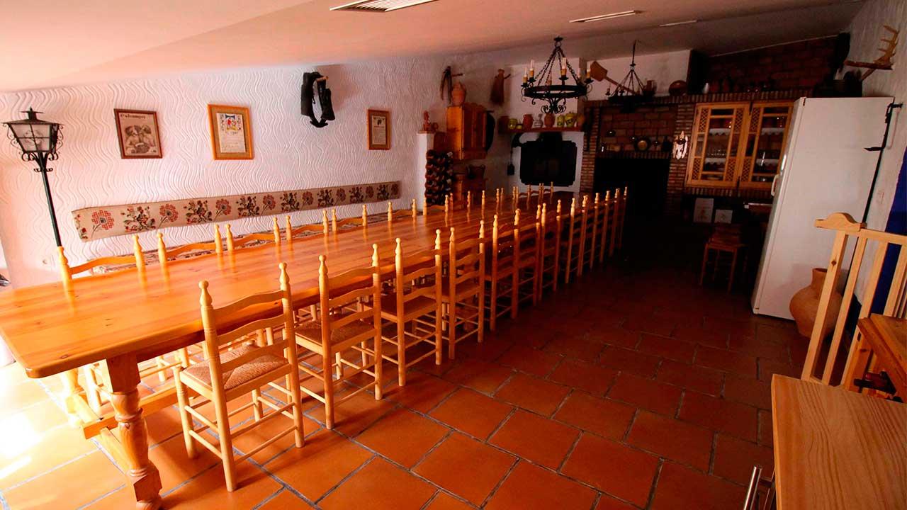 Consejo Regulador - Cocina Manchega