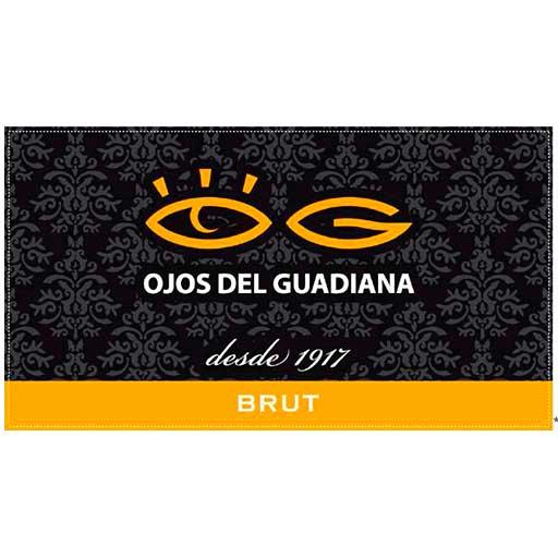 Once Espumosos con DO La Mancha - Ojos del Guadiana