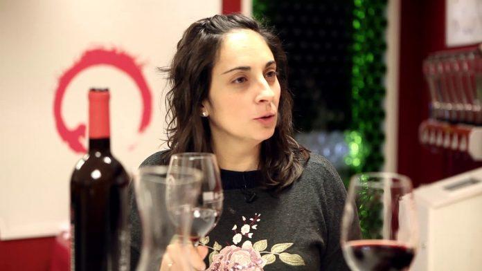 Reserva, aprende a catar un vino - DO Mancha