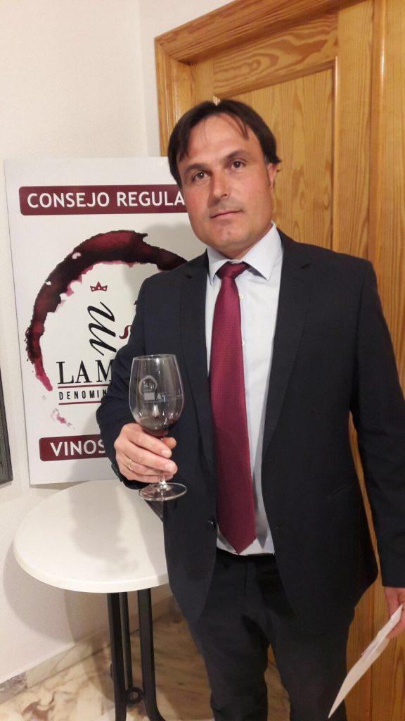 Carlos D. Bonilla, nuevo pte