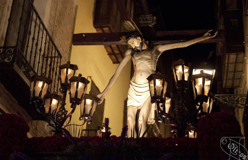 Cristo de la Vega. Semana Santa en Toledo
