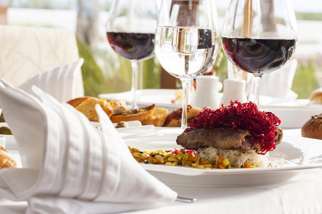 Enoturismo en Toledo - Maridajes con vino