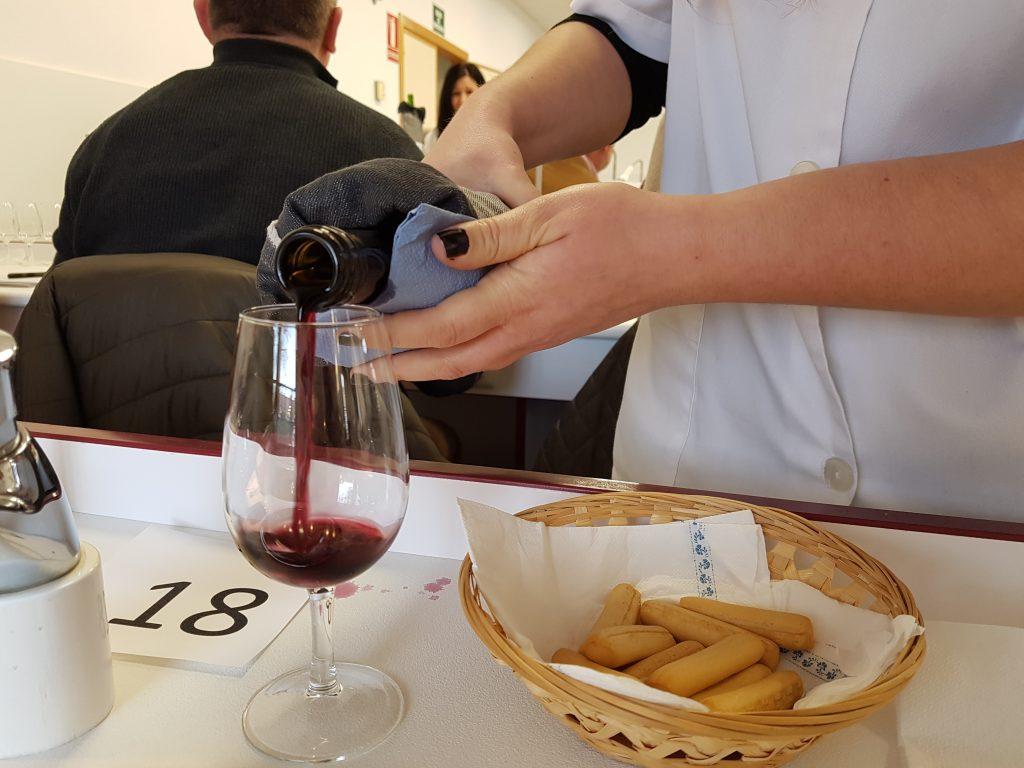 La competencia es especialmente alta en los vinos de Cuenca para el caso de los tintos