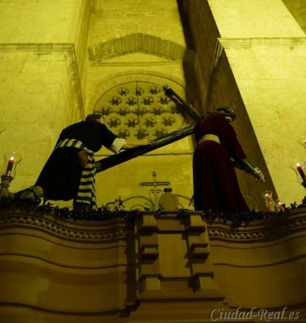 Semana Santa en Ciudad Real