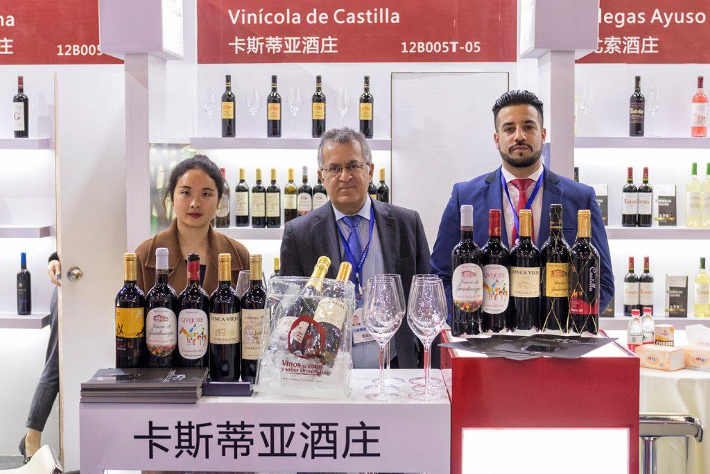 Vinícola de Castilla de Manzanares (CR)