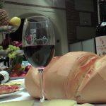 Vino será estrella en la Feria de los sabores
