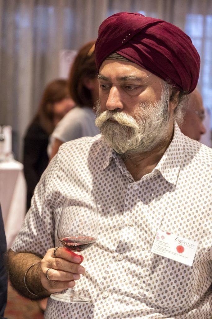 London Wine Fair se convierte en cita mundial para otros países