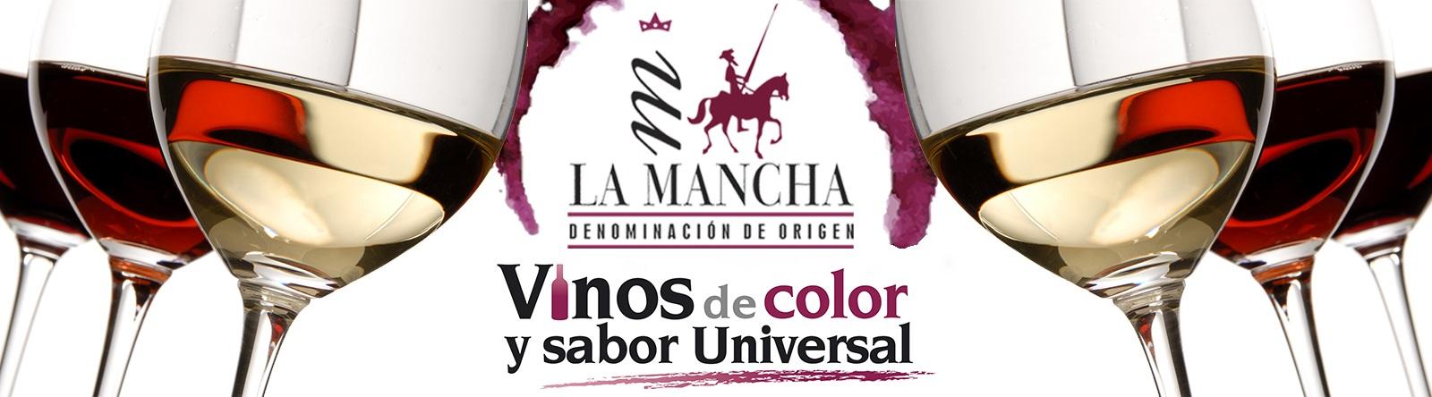 DO La Mancha vinos con excelencia