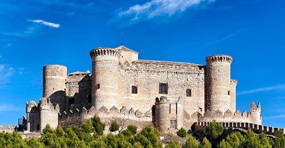 Fuente: www.turismocastillalamancha.es