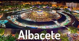 Enoturismo - Directorio de bodegas - Albacete