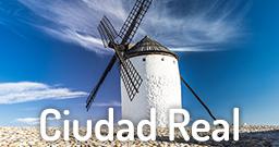 Enoturismo - Directorio de bodegas - Ciudad Real