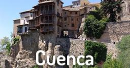 Enoturismo - Directorio de bodegas - Cuenca