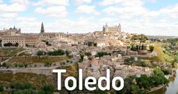 Enoturismo - Directorio de bodegas - Toledo