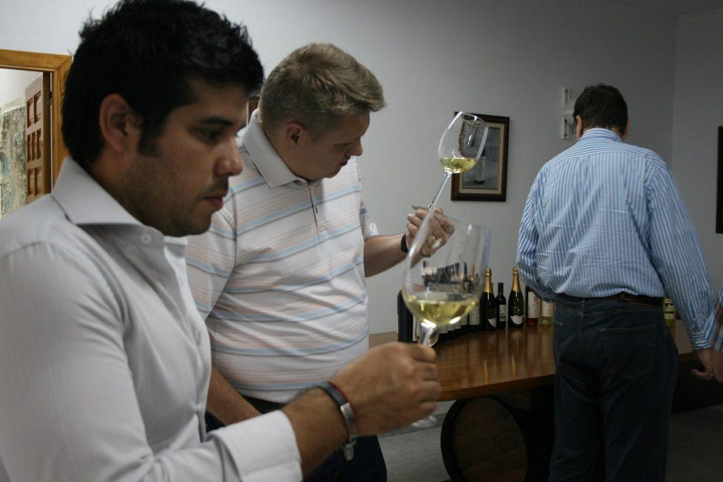 Acudirán importadores profesionales de Latinoamérica y Rusia